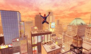 The Amazing Spider-Man imagem 5 Thumbnail