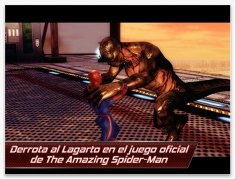 The Amazing Spider-Man imagen 1 Thumbnail