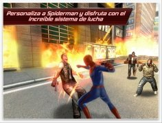 The Amazing Spider-Man imagen 2 Thumbnail