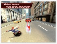 The Amazing Spider-Man imagen 3 Thumbnail