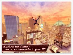 The Amazing Spider-Man imagen 4 Thumbnail
