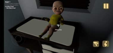 The Baby in Yellow imagen 7 Thumbnail