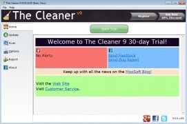 The Cleaner bild 1 Thumbnail