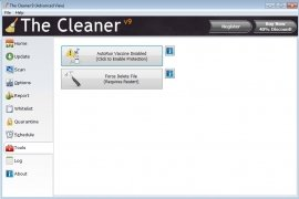 The Cleaner bild 6 Thumbnail