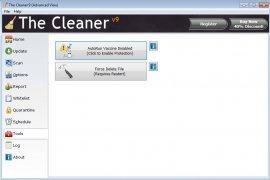 The Cleaner imagem 6 Thumbnail