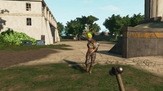 The Culling image 2 Thumbnail