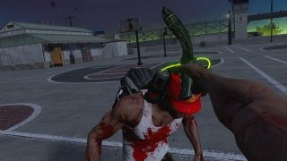 The Culling image 3 Thumbnail