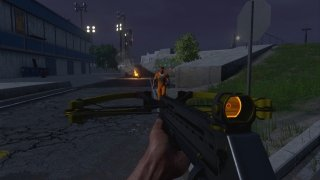 The Culling image 6 Thumbnail