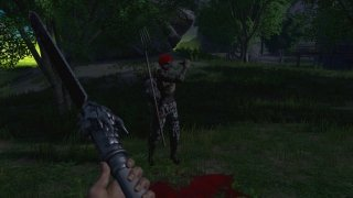 The Culling image 8 Thumbnail
