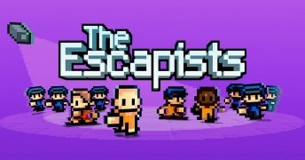 The Escapists image 1 Thumbnail
