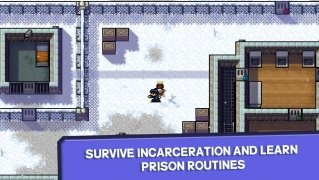 The Escapists image 2 Thumbnail