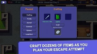 The Escapists immagine 3 Thumbnail