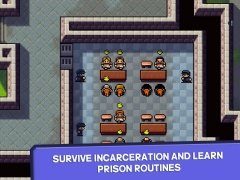 The Escapists immagine 5 Thumbnail