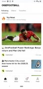 Onefootball Live Soccer Scores image 1 Thumbnail