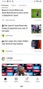Onefootball Live Soccer Scores image 2 Thumbnail
