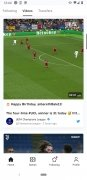 Onefootball Live Soccer Scores image 4 Thumbnail