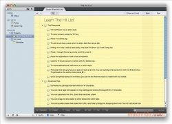 The Hit List image 1 Thumbnail