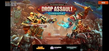 The Horus Heresy: Drop Assault imagen 2 Thumbnail