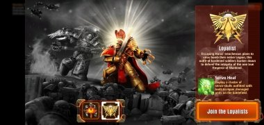 The Horus Heresy: Drop Assault imagen 3 Thumbnail