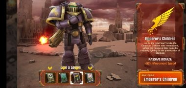 The Horus Heresy: Drop Assault imagen 9 Thumbnail