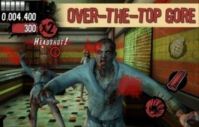 The House of the Dead: Overkill image 2 Thumbnail