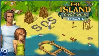 The Island Castaway image 1 Thumbnail