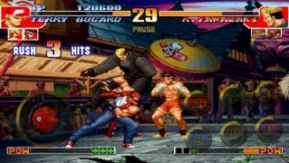 The King of Fighters 97 imagem 2 Thumbnail