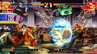 The King of Fighters 97 imagem 3 Thumbnail