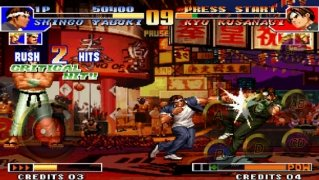 The King of Fighters 97 image 4 Thumbnail
