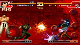 The King of Fighters 97 image 5 Thumbnail
