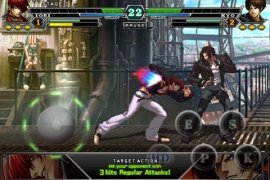 THE KING OF FIGHTERS-i bild 3 Thumbnail