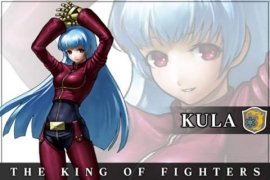 THE KING OF FIGHTERS-i bild 5 Thumbnail