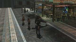 The Last Remnant immagine 5 Thumbnail