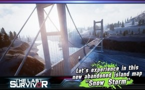 The Last Survivor: Stay Alive image 2 Thumbnail