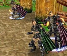 The Legend of Ares imagen 2 Thumbnail