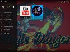 The Magic Dragon imagem 1 Thumbnail