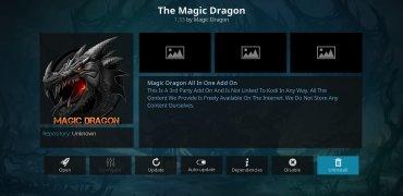 The Magic Dragon image 1 Thumbnail
