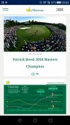 The Masters Golf Tournament imagen 2 Thumbnail