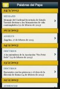 The Pope App bild 2 Thumbnail