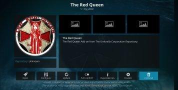 The Red Queen imagen 1 Thumbnail