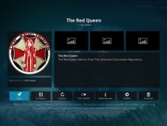 The Red Queen image 1 Thumbnail