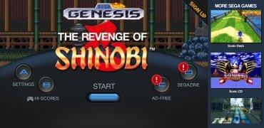 The Revenge of Shinobi image 2 Thumbnail