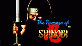 The Revenge of Shinobi image 1 Thumbnail
