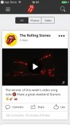 The Rolling Stones Official App imagen 5 Thumbnail
