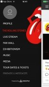 The Rolling Stones Official App imagem 6 Thumbnail