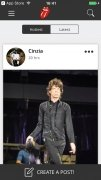 The Rolling Stones Official App imagem 8 Thumbnail