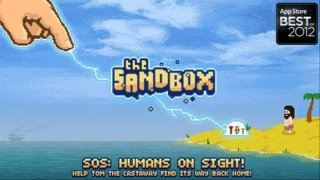 The Sandbox imagem 1 Thumbnail