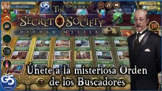 The Secret Society bild 1 Thumbnail