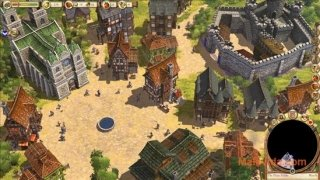 The Settlers: Rise of an Empire bild 2 Thumbnail