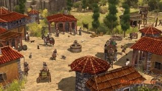 The Settlers: Rise of an Empire imagen 4 Thumbnail